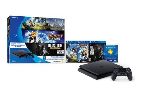 Ps4 Slim 500gb Bundle Fifa Paket 2 Stik Original Sony Kartu Garansi playstation