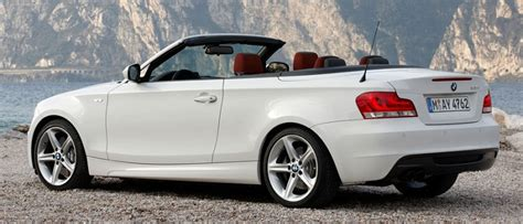 Bmw 1er Coupe Hardtop by Peugeot 308 Cc 1 6 Thp Vs Bmw 1 Series Cabrio 118i