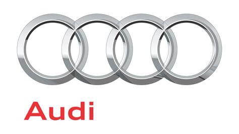 logo audi audi logo hd png meaning information carlogos org