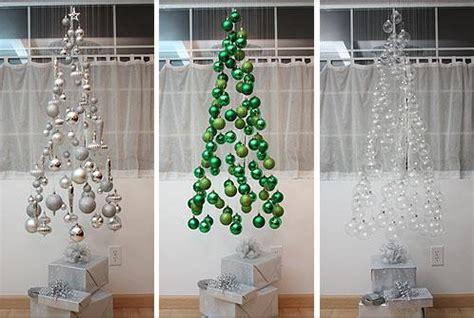 arbol de navidad casero decora tu vida diy ideas muy originales arboles de navidad