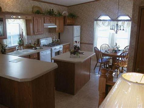 mobile home kitchen designs plans wow