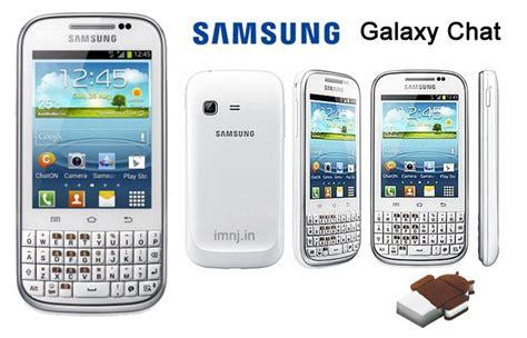 Hp Samsung Android Chat 5 samsung android murah harga dibawah 1 juta