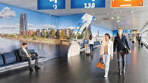 service to airport frankfurt airport transfer