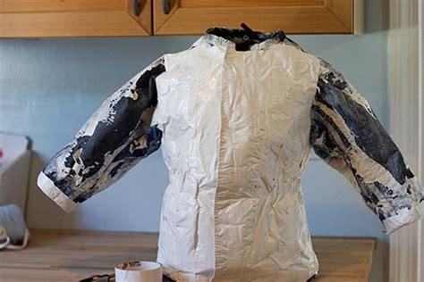 How To Make A Paper Costume - paper mache astronaut helmet pics about space