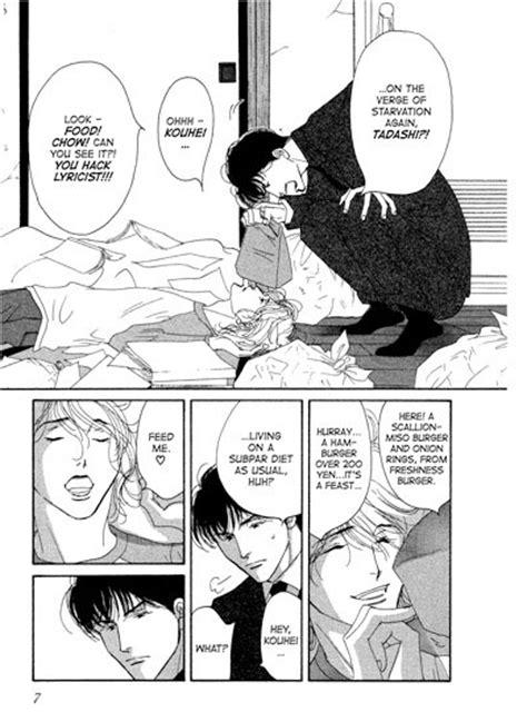 News - New arrivals today - English Yaoi manga for 9.99