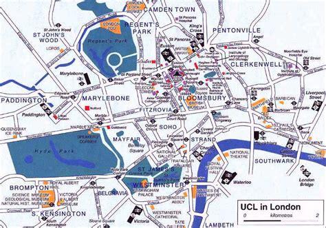 london underground zones