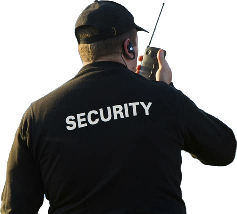 security guard images