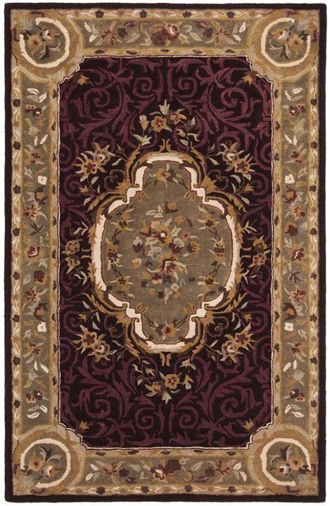 Safavieh Llc - rug p249b peshawar area rugs by safavieh