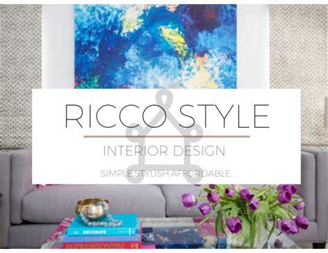 interior design social media strategy