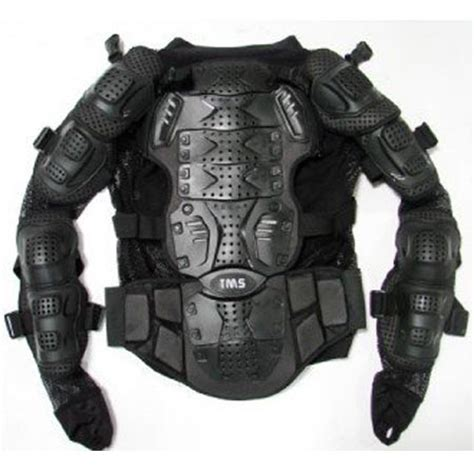 TMS Motorcycle Full Body Armor Reviews in 2017