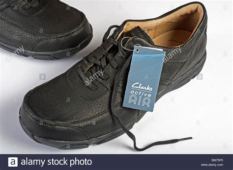Sepatu Clark Active Air clarks active air tex shoes