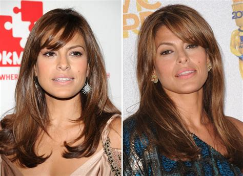 color hair for latins get the summer hair color of these latina stars