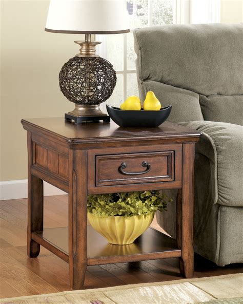 living room end table decor woodboro rectangular end table ogle furniture