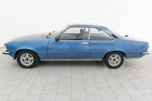 opel commodore b opel commodore b coup 233 gs e classicbid