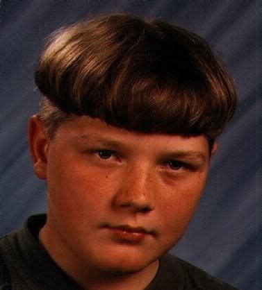 Bowl Over The Head Hair Style | 13 reasons bowl cuts were the worst