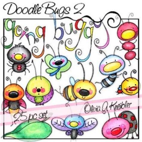 Doodle Bugs 2 Doodle Color Shops And Doodles