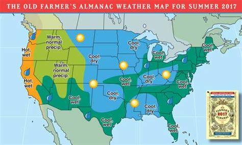 farmers almanac florida the old farmer s almanac 2017 weather predictions