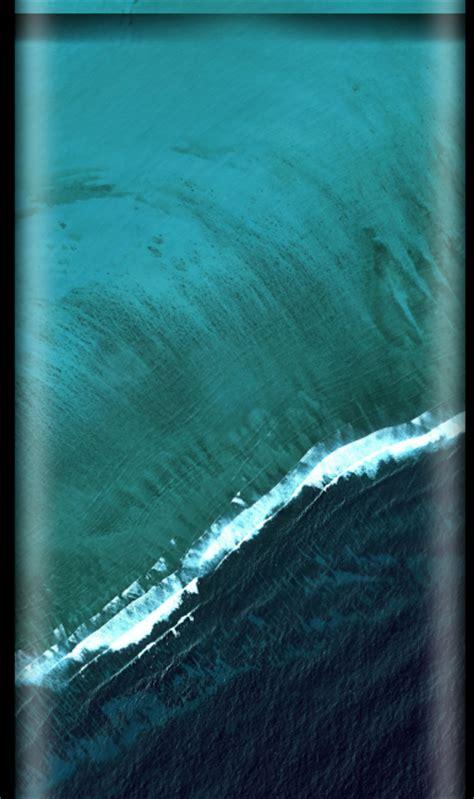 wallpaper edge keren mau wallpaper melengkung ala s6 edge gratis segalareview