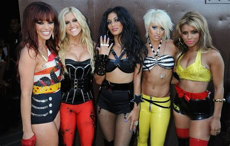 The Pussycat Dolls Want You In Their by Pussycat Dolls Respond To Ex Member S Claims That