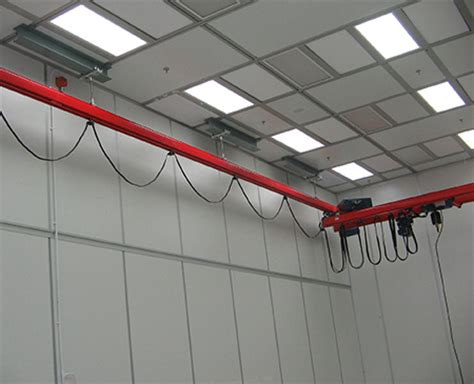 Ceiling Grid System by Ceiling Systems