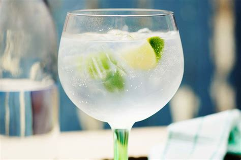 gordon s gin and tonic cocktail gin cocktail recipes