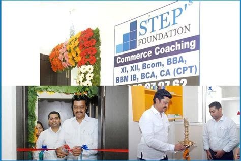 Mba Cet Coaching Classes In Pune by About Step S Foundation Commerce Coaching Classes Deccan