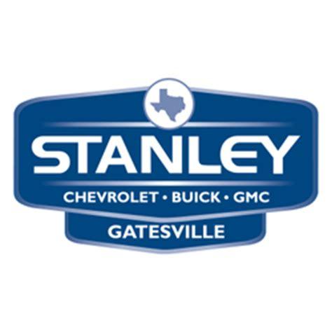 stanley chevrolet buick gmc car dealers 210 s hwy 36
