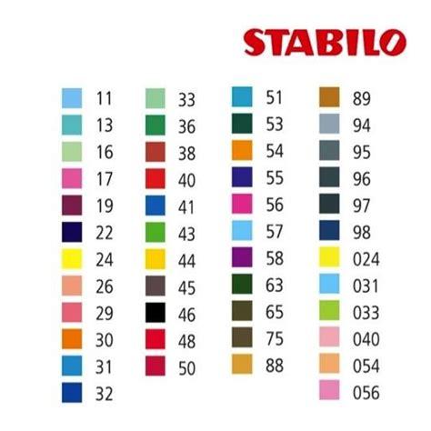 Stabilo Pen 68 Umber stabilo pen 68 marker craft carrot
