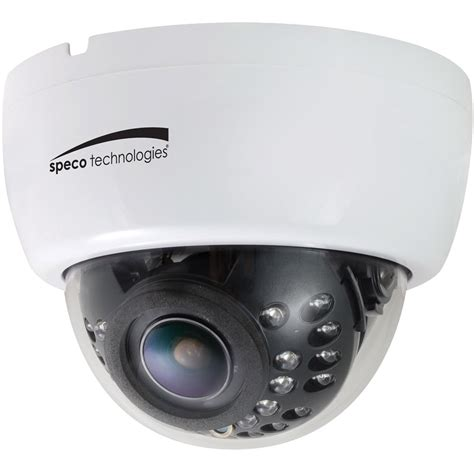 speco technologies 700 tvl indoor dome with 2 8
