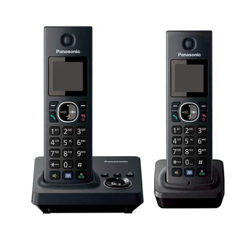 Panasonic Kx Tg7862 تلفن بیسیم پاناسونیک مدل kx tg7862 سانترال پاناسونیک مرکز فروش خدمات و آموزش تلفن و دستگاه