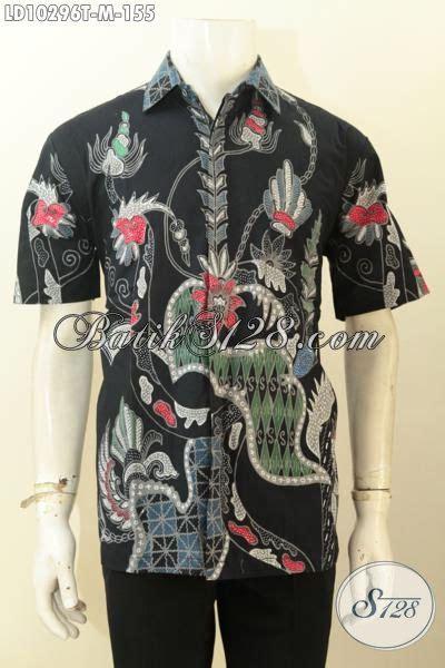 Kemeja Santai Buat Kuliah Ngantor model baju batik pria yang kekinian kemeja batik tulis istimewa harga murmer kwalitas bagus