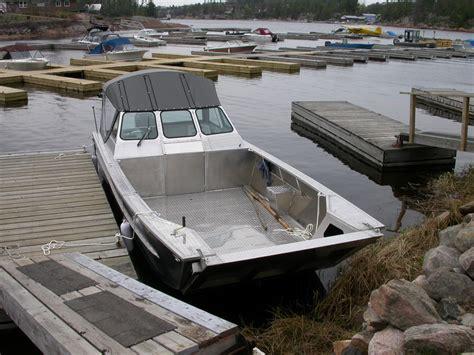 electric boat landing landing craft dual console