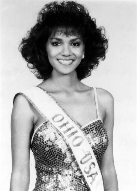 pageant pixy teens halle berry favorite pageant girls pinterest