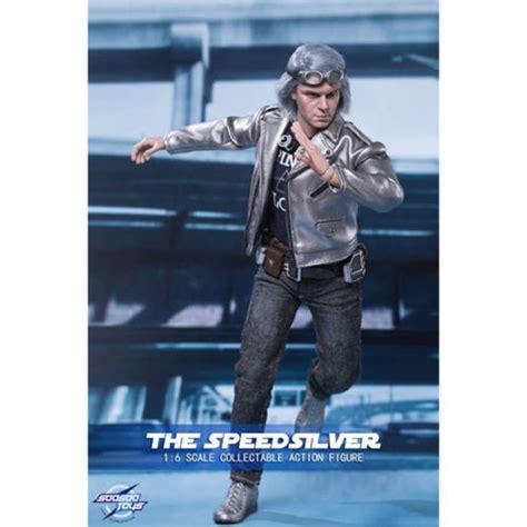 quicksilver movie toy soosoo toys 1 6 scale quicksilver speed silver figure xmen