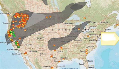 map of oregon wildfires august 2015 map of oregon wildfires august 2015 maps of usa