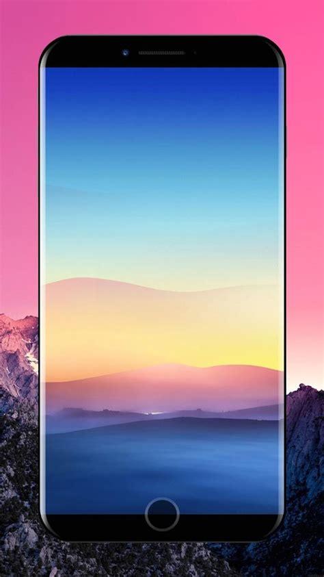 Iphone X Wallpaper App