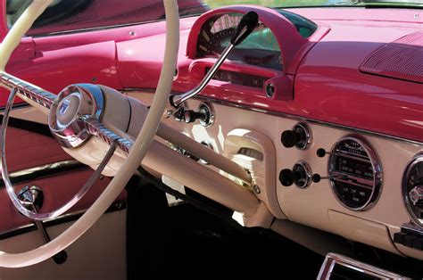 Ford Crown Interior by Ford Crown On Ford Ford Fairlane And