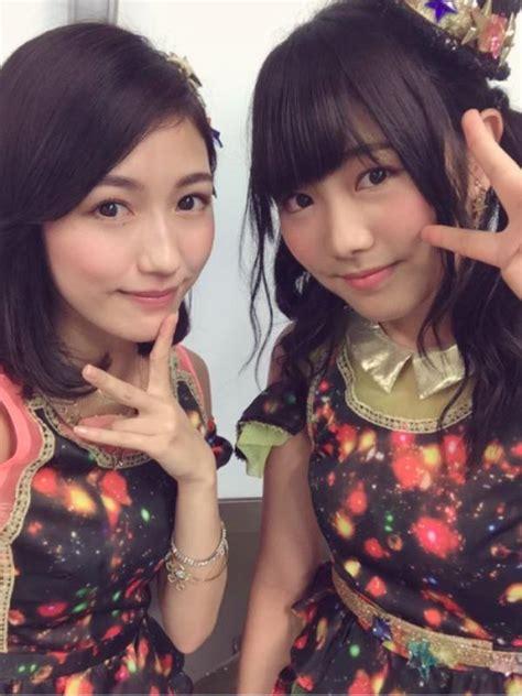 Model Rambut Akb48 by Mayu Watanabe Potong Rambut Fans Akb48 Merasa Aneh