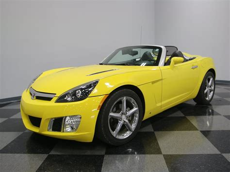 how petrol cars work 2009 saturn sky electronic throttle control 2009 saturn sky red line convertible 2 door ebay