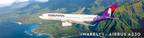 hawaiian airlines hawaii roundtrip airfare deals as low as 333 for 2011 travel hawaii magazine