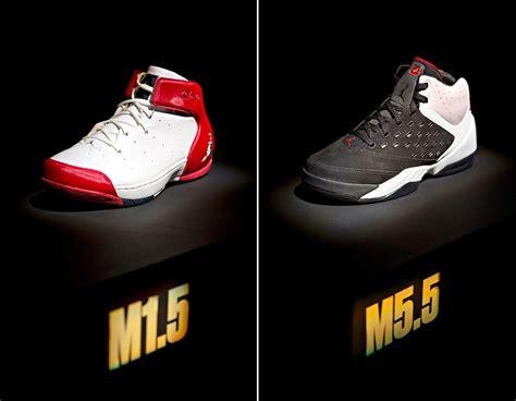 sneaker terminal melo signature legacy display at terminal 23