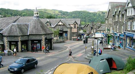 ambleside cottage howe self catering holidays