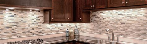 wall tile for kitchen backsplash 7 ideas for backsplash materials you can install in your