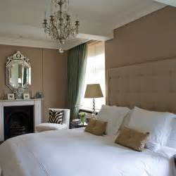 Elegant bedroom decorating ideas headboard housetohome co uk