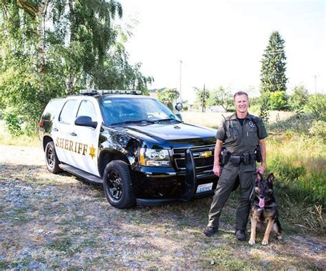 Snohomish County Arrest Records Snohomish County Sheriff S Office K 9 Assists In Mill Creek Arrest News Of