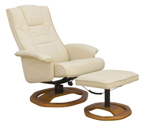 New Recliner by Factory Directly Provide New Style White Recliner Chair