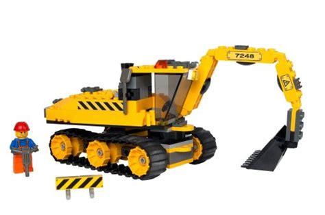 lego digger 7248 onetwobrick lego set database 7248 digger
