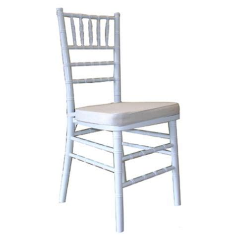 Chivary Chairs by Glam Events Sa Chiavari Chair