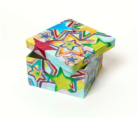 Decoupage Shapes - dizzy decoupage craft crayola