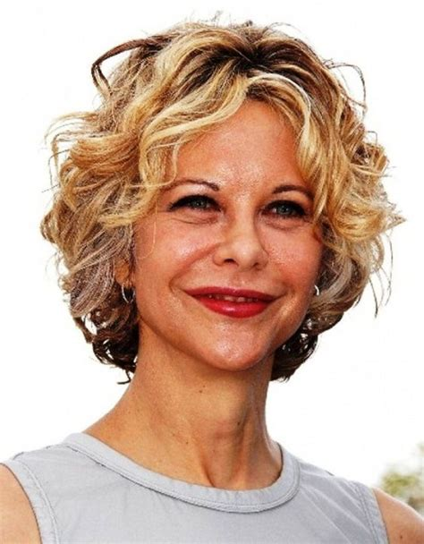 curly hairstyles women over 60 pinterest the world s catalog of ideas